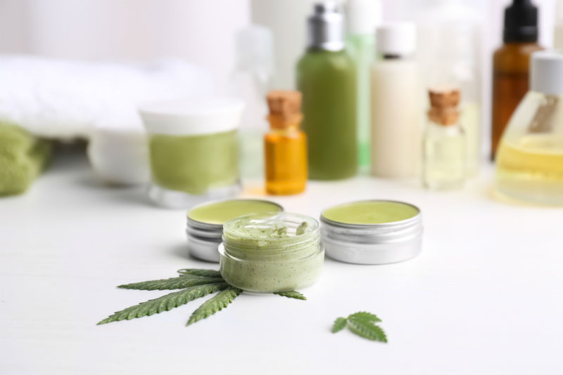 CBD Survey Finds Consumers Replace Prescription Drugs With CBD